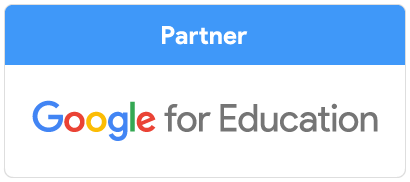 go to google edu page